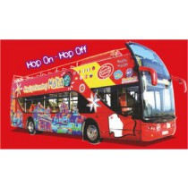CitySightseeing Malta 1 Day