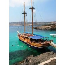 Fernandes Gozo and Comino day cruise