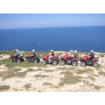 Quad Safari Gozo